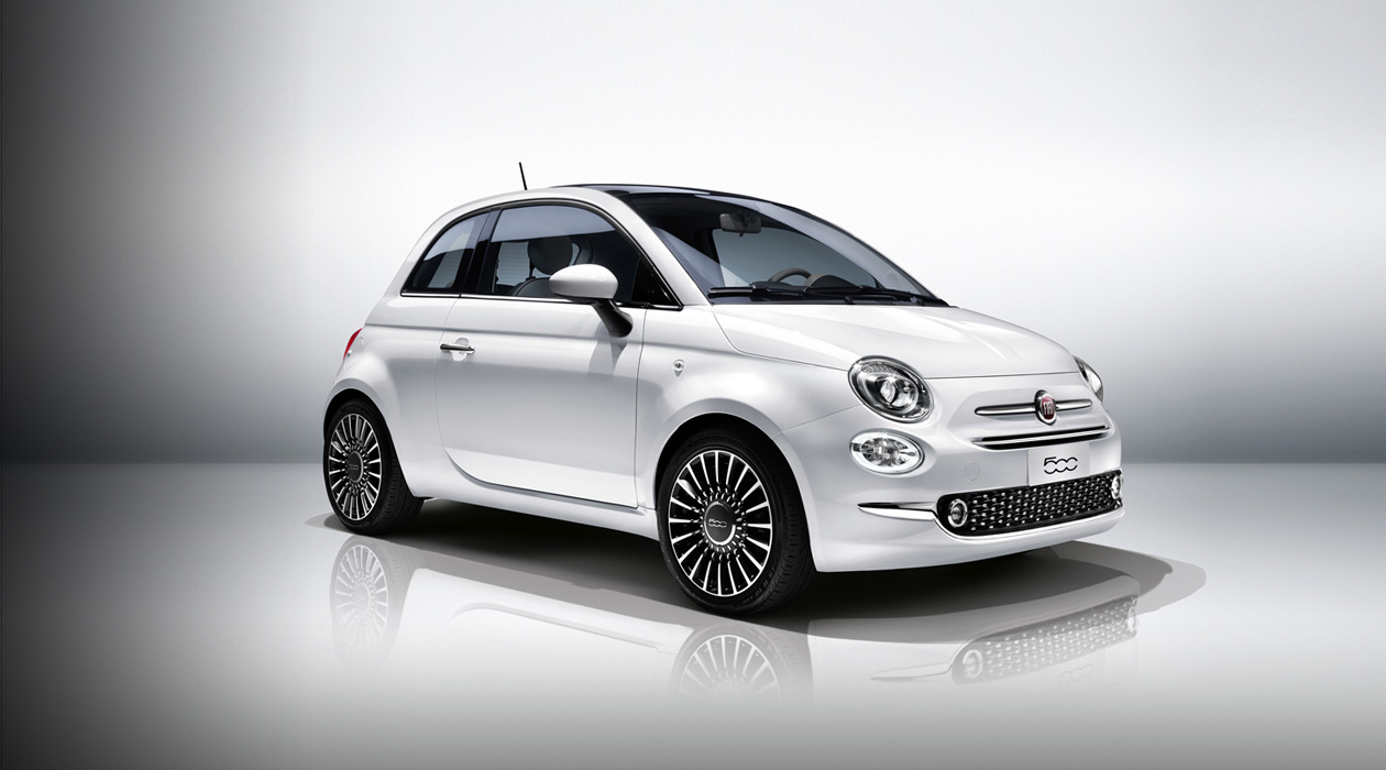 Fiat New Used Cars Sales Service St Helens Forward Autos - Fiat autos