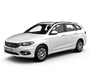 New Fiat Tipo Station Wagon sm
