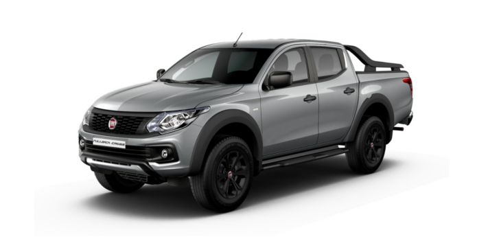 FIAT FULLBACK OFFERS