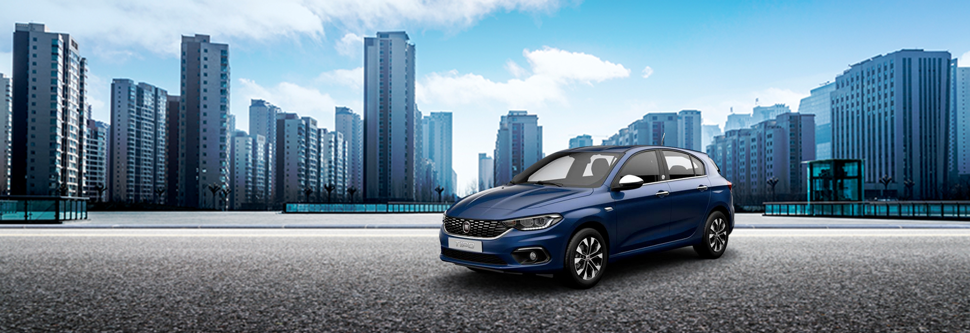 FIAT TIPO OFFERS